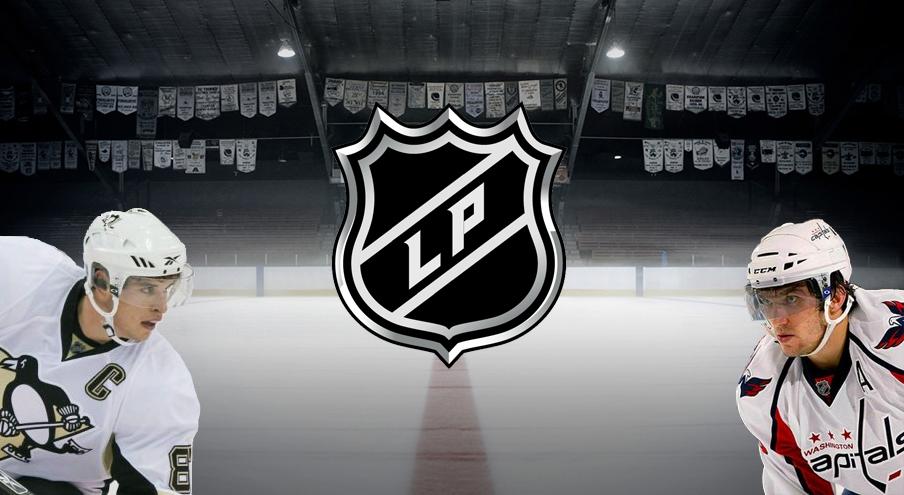 Les  maniaques du hockey