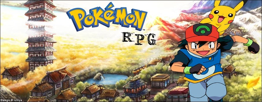 Pokemon Imperial RPG