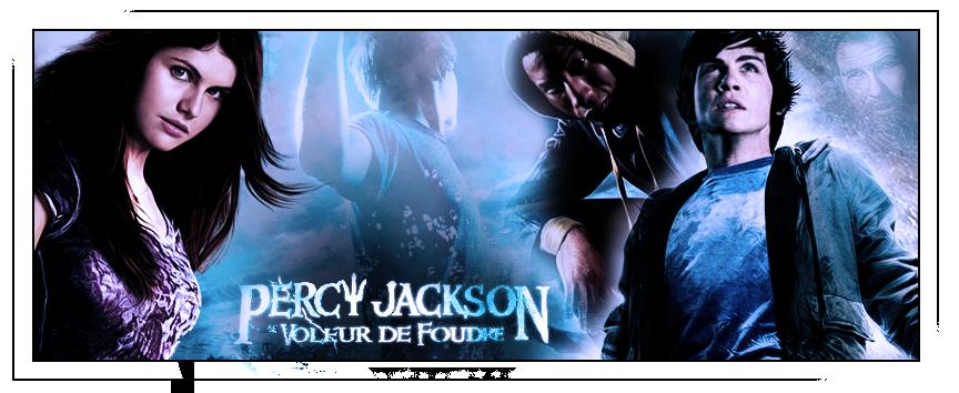 Rol basado en Percy Jackson
