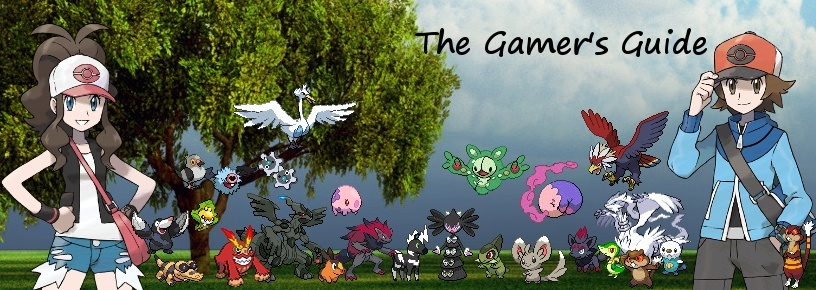 Pokémon Rumble Rock