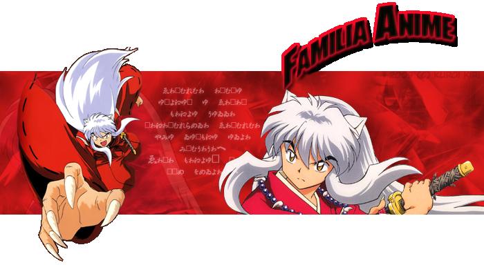 Inuyasha RPG