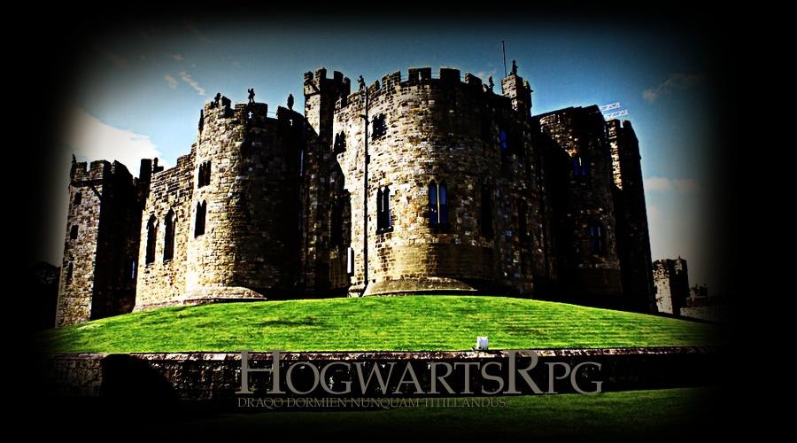 Hogwarts Büyücülük Sanat Okulu