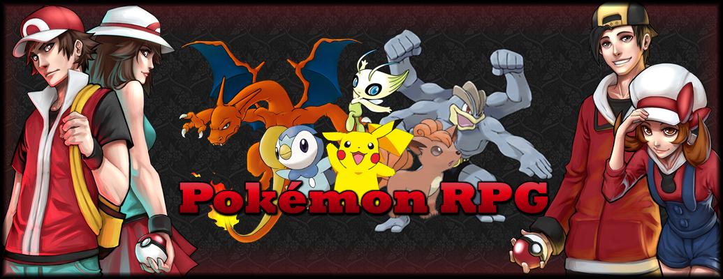 Pokemon - RPG