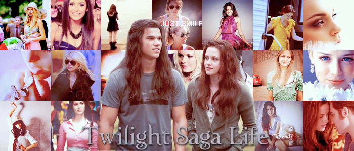 Love Twilight :*