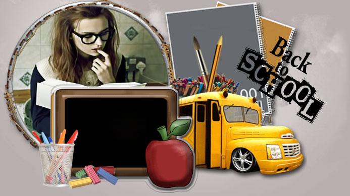 مدرسة نور العلم الأعدادية المشتركة إدارة برج العرب التعليمية الأسكندرية