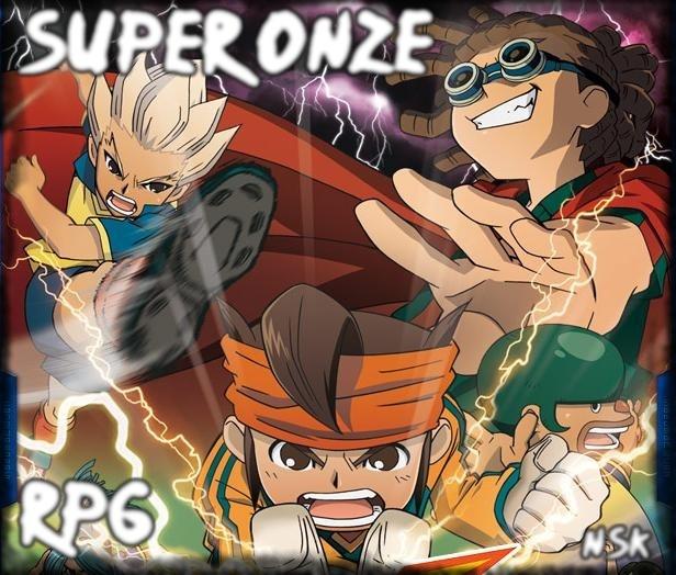 Super Onze Online RPG