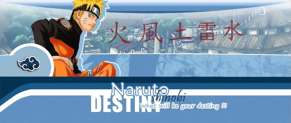 Naruto Village