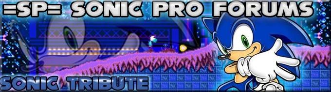 Sonic Pros