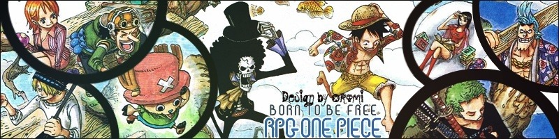 One Piece- RPG We Are