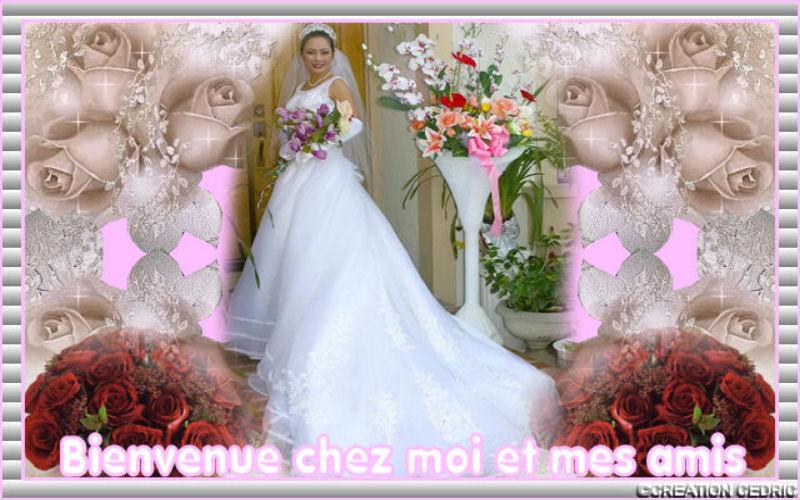VIVE LES MARIES