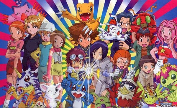 Digimon world XL.
