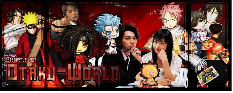 Otaku-World