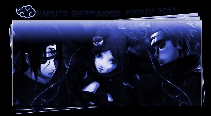 Naruto Starlight 2