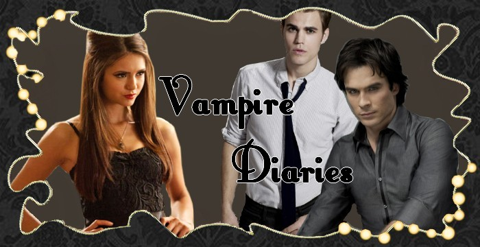 The Vampire Diaries Forum