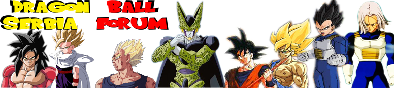 Dragon Ball Supremo RPG