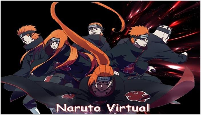 Naruto Virtual