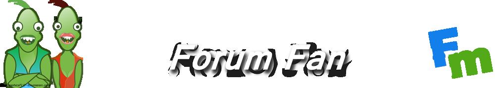 Forumieren Fan Forum