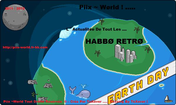 Piix~World !