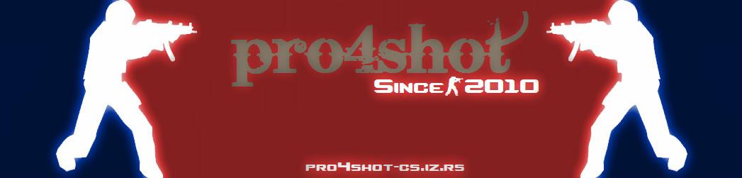 pro4shot