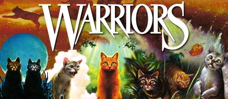 The Forest of Warrior Cats