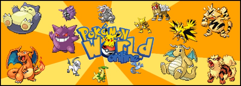 Pokemonworld Thai