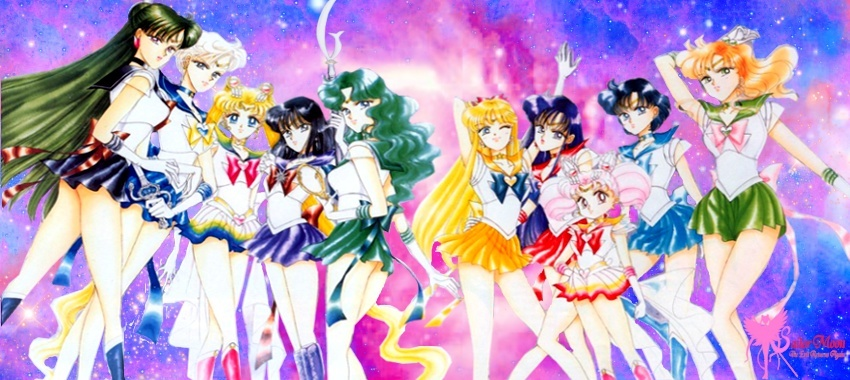 ~ Sailor Moon ~
