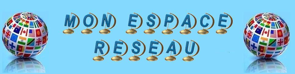 Mon Espace Réseau