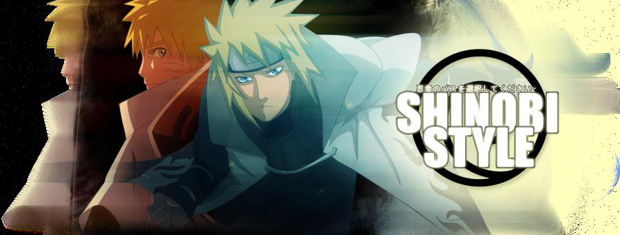 Naruto Revolution Ninja