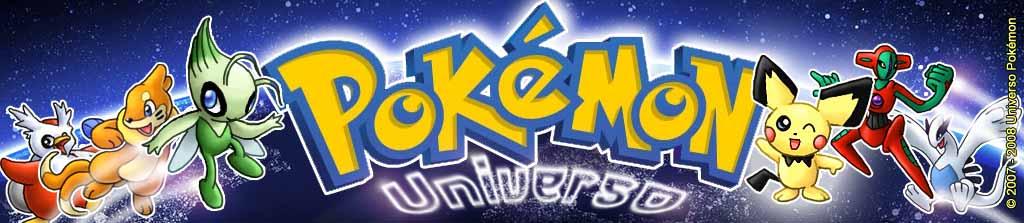 el Paraiso Pokemon