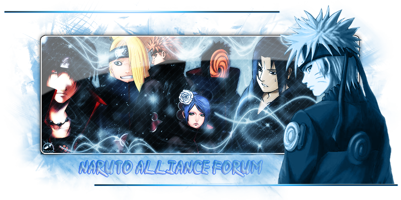 Naruto Rpg Alliance