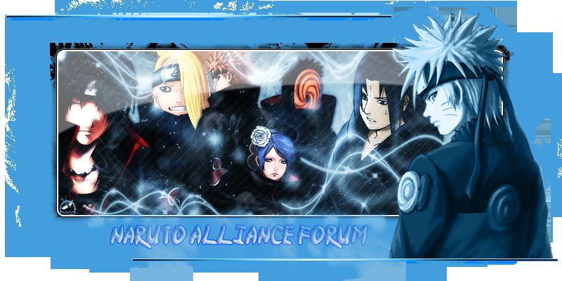 Naruto Rpg Alliance