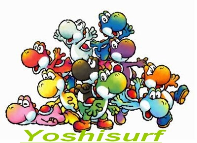 Yoshisurf