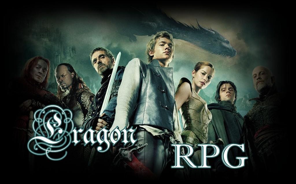 Eragon RPG