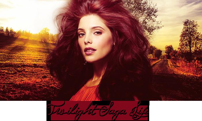 Twilight Saga Life