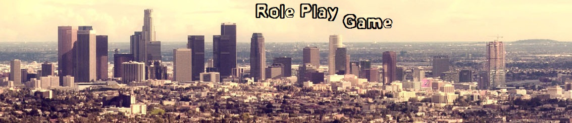 Lost City Role Play