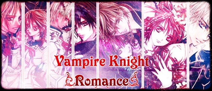 Vampire Knight Romance