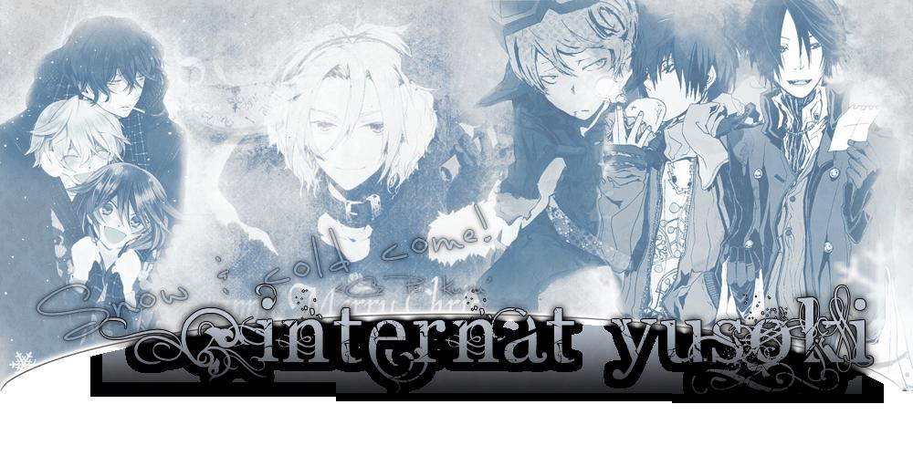 Internat Yusoki