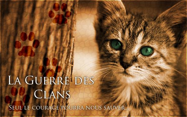 Le Clan du Crépuscule des Félins