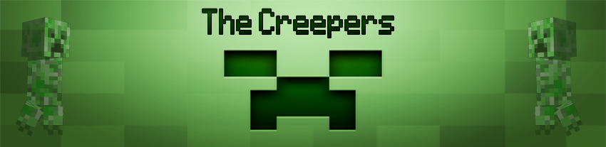 Minecraft YouTubers : The CobbleCrew
