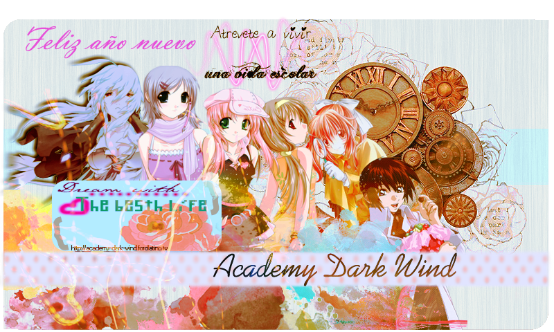 Academy Dark Wind