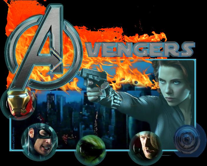 Marvel - DC - HB