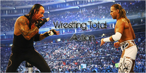 WWE Univers