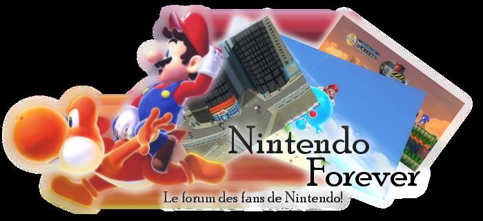 Nintendo Forever