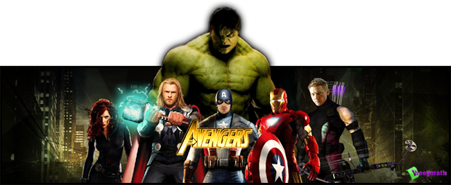 Welcome to Avengers Forum