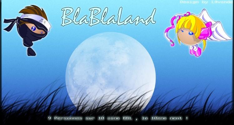 Forum Blablaland Eternel