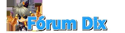 Fórum Dix