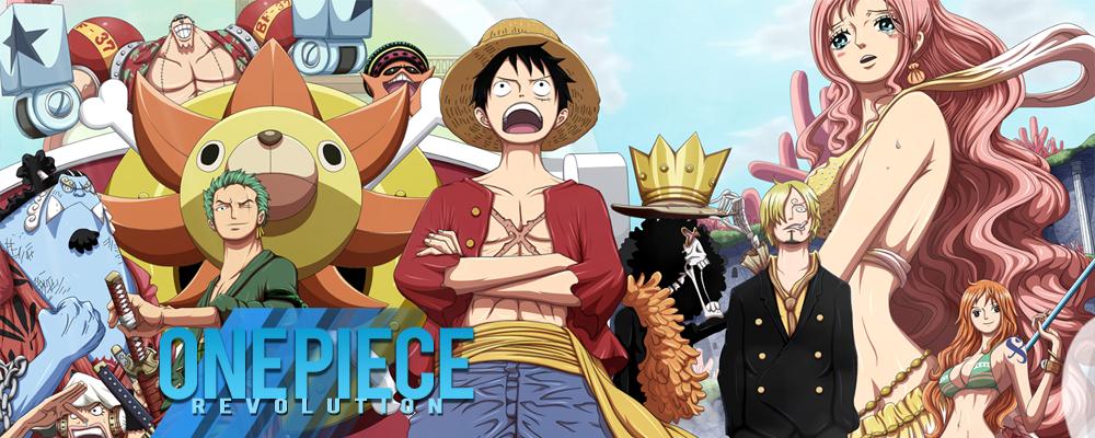 One Piece: Legacy