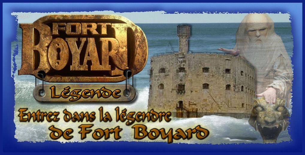 Fort boyard forum des fans