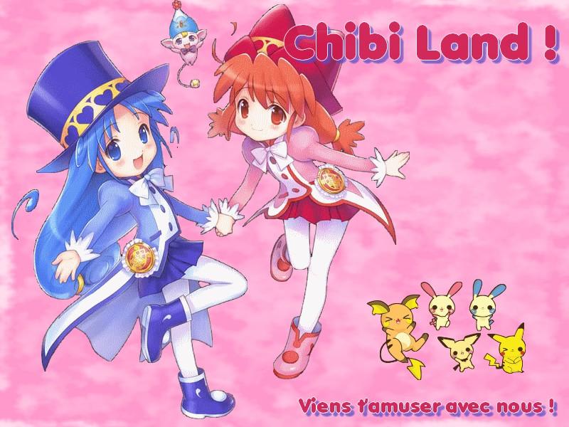 Chibi Land