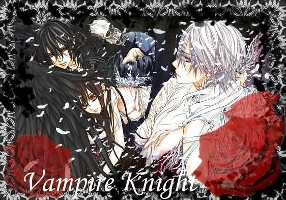 Vampire Knight °-°